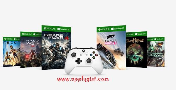 Xbox 2017