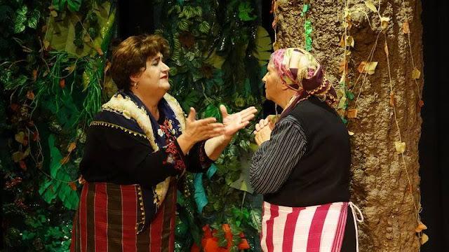 Η Ποντιακή θεατρική παράσταση «Η Μάϊσσα» παρουσιάζεται στην Πτολεμαΐδα
