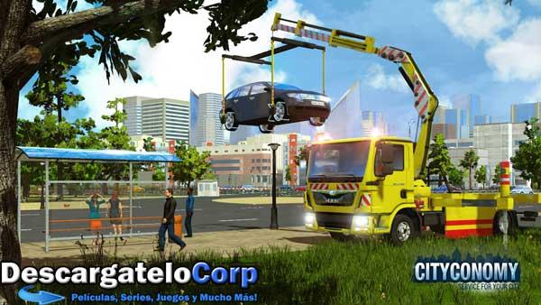 CITYCONOMY Service for your City Español