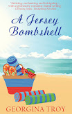 A Jersey Bombshell by Georgina Troy