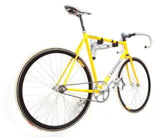 home bike metal storage rack