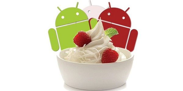 OS Android Froyo
