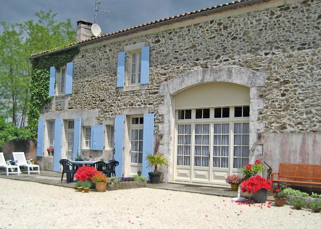 gites Charente