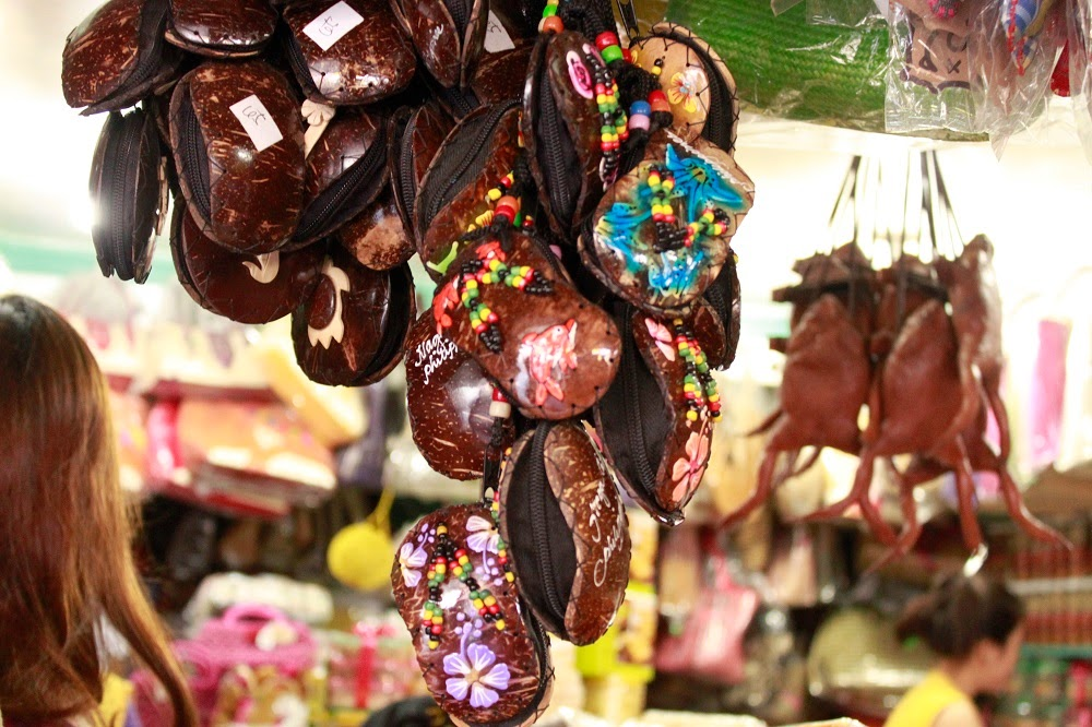 what to buy in bicol as souvenirs or pasalubong