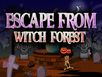 Top10 Escape From Witch F…