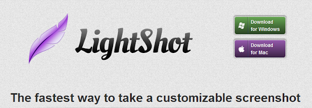 Lightshot  Screenshot Capturing