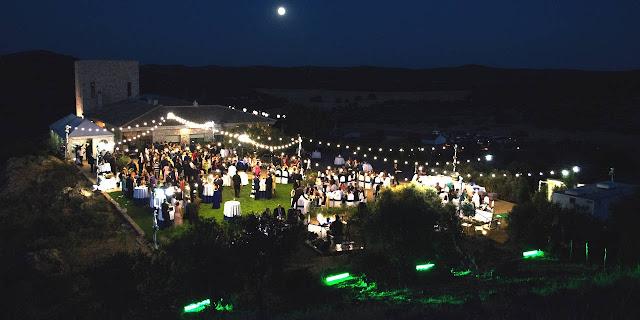 Los espacios más bonitos en Ciudad Real para una boda en la naturaleza