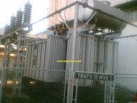 Mengenal Transformator (TRAFO)