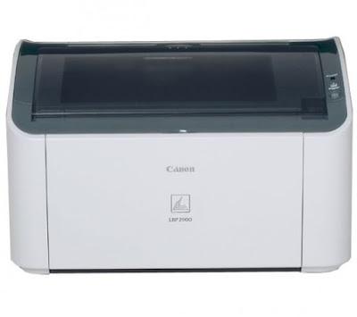 Canon i-SENSYS LBP2900 Driver Download
