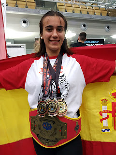 Kickboxing Ontígola