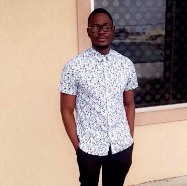 Nigeria loses student in US road mishap