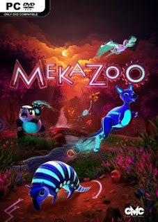 Free Download Mekazoo PC Game Repack Version