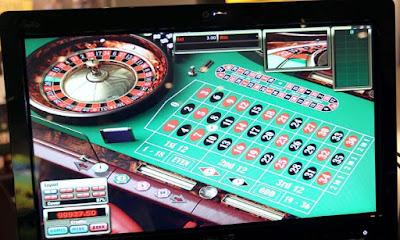 Pilih Kembali Tingkat Risiko Anda - Mendaftar untuk Semua Penawaran Casino