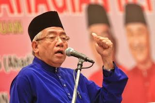 Mahdzir Sokong Muhyiddin Dirujuk Ke Jawatankuasa Disiplin Umno