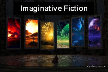 Fran's Fiction Site