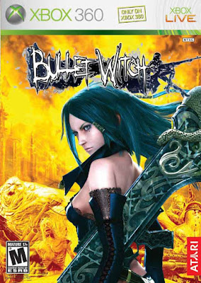 Bullet Witch (LT 2.0/3.0) Xbox 360 Torrent