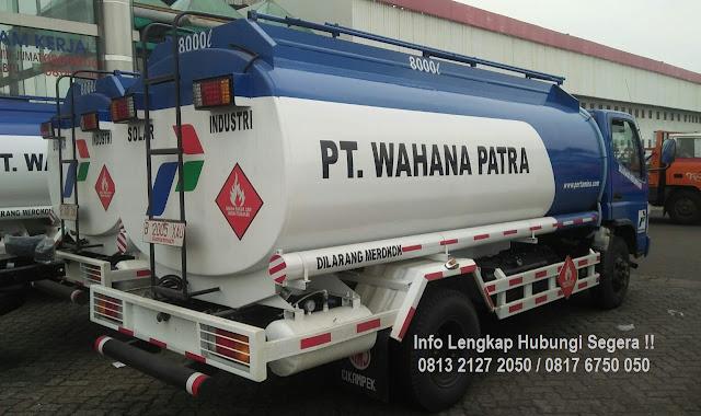 harga kredit tangki bbm colt diesel 2019, harga termurah tangki bbm colt diesel 2019