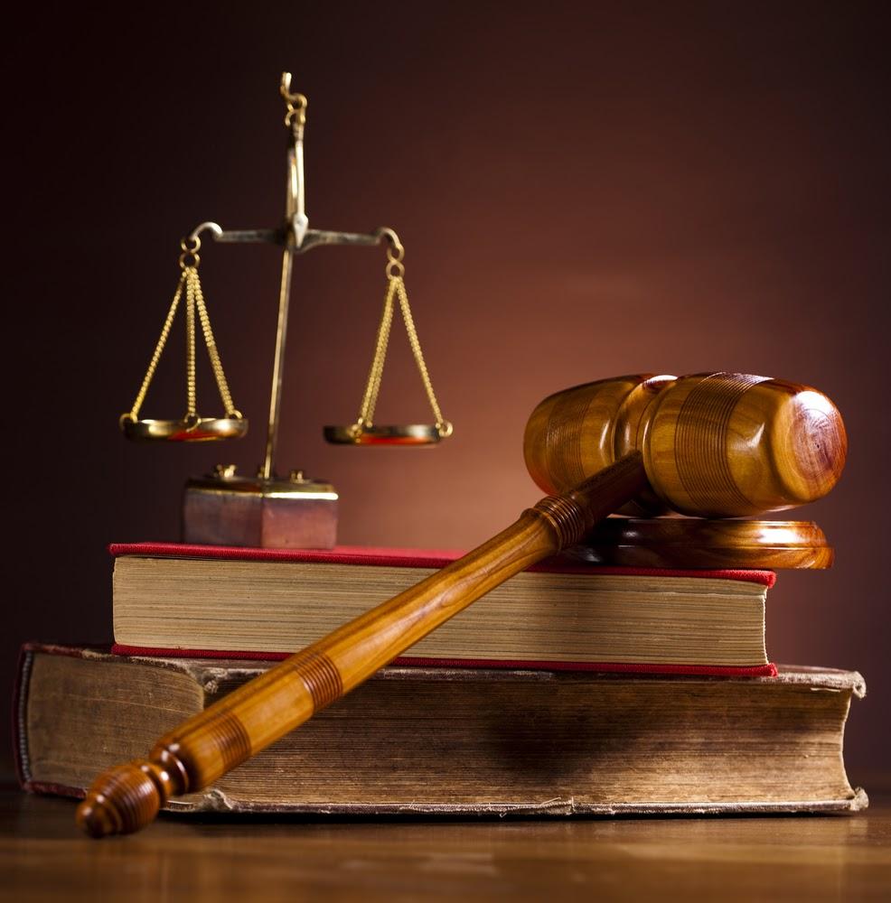 Örnek, ... ya da en önemli hukuk kaynaklarının birinin kısa bir açıklamasıdır