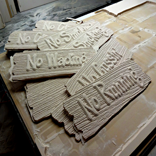 placas com texturas