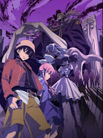 Review Anime Mirai Nikki Ura Mirai Nikki Specials