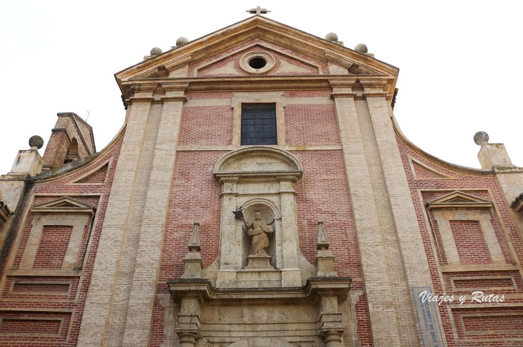 Colegio-convento de San José, Alcalá de Henares
