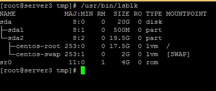 How to Mount / Unmount CD or DVD-ROM in Linux - askmetutorials