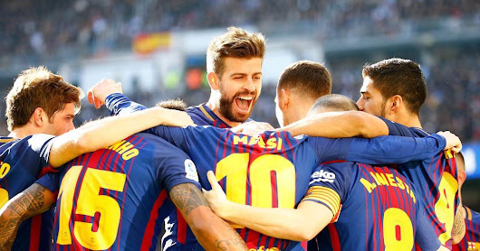 Gerard Pique agreed with Barcelona a Contract Extension for 500 million Euros