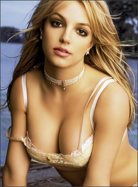 Berbagai Kenikmatan Duniawi Bisa Didapatkan Oleh Para Bintang Dengan Popularitas Tinggi Sama Seperti Britney Spears Pada Puncak Karirnya