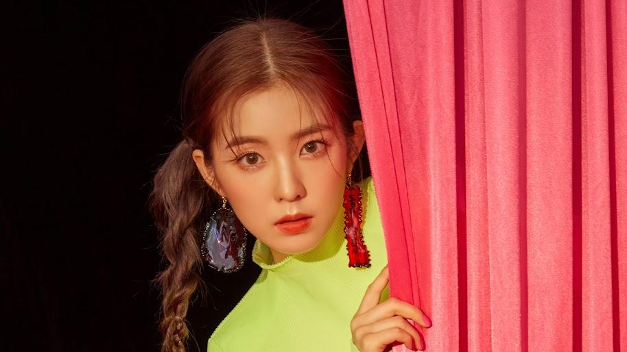 Irene Red Velvet The Reve Festival 8k Wallpaper 83