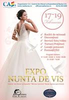 """EXPO """"Nunta de Vis"""" Bacau"""