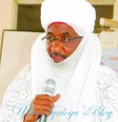 Benue Killings: Emir Sanusi JUSTIFIES Fulani Herdsmen's Action, Says Its A Reprisal