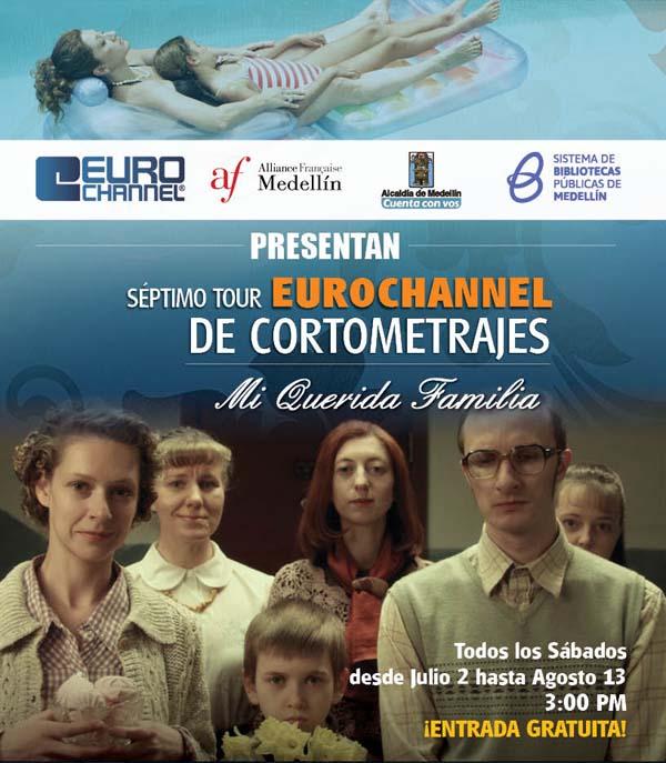 Proyección-Séptimo-Tour-Eurochannel-Cortometrajes