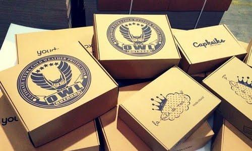 cajas embalaje para tiendas online.