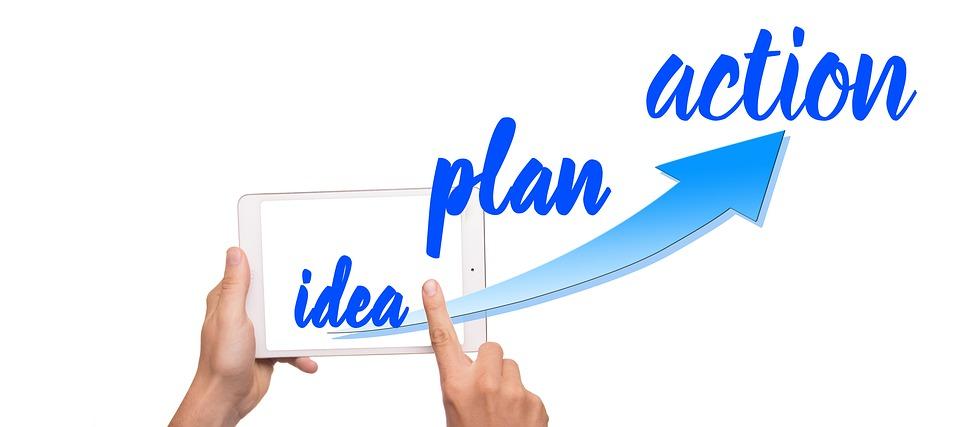 Tips memilih bisnis online gratis khusus buat blogger pemula