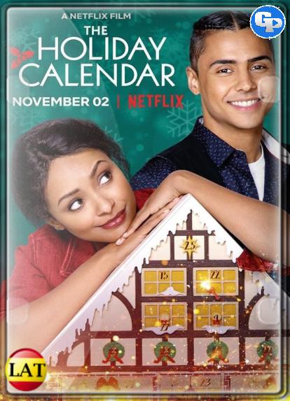 El Calendario De Navidad (2018) LATINO