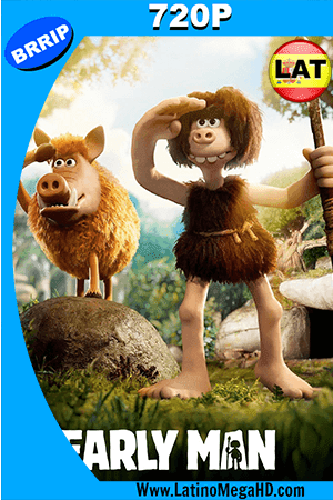 Cavernícola (2018) Latino HD 720p ()