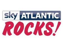 Sky Atlantic Rocks - Frequency Hotbird