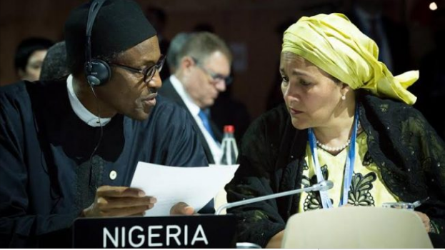 VIDEO: A woman will succeed Buhari in 2023 -Amina Mohammed