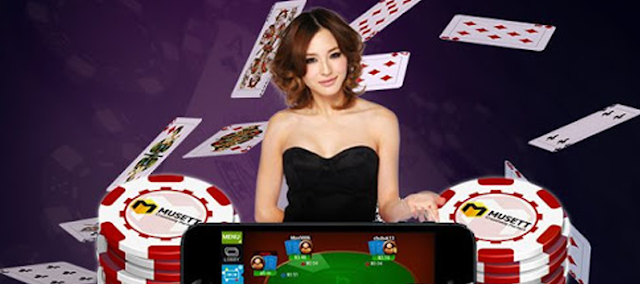 Agen Judi Poker Online Teraman Yang Punya Ratusan Ribu Member Real
