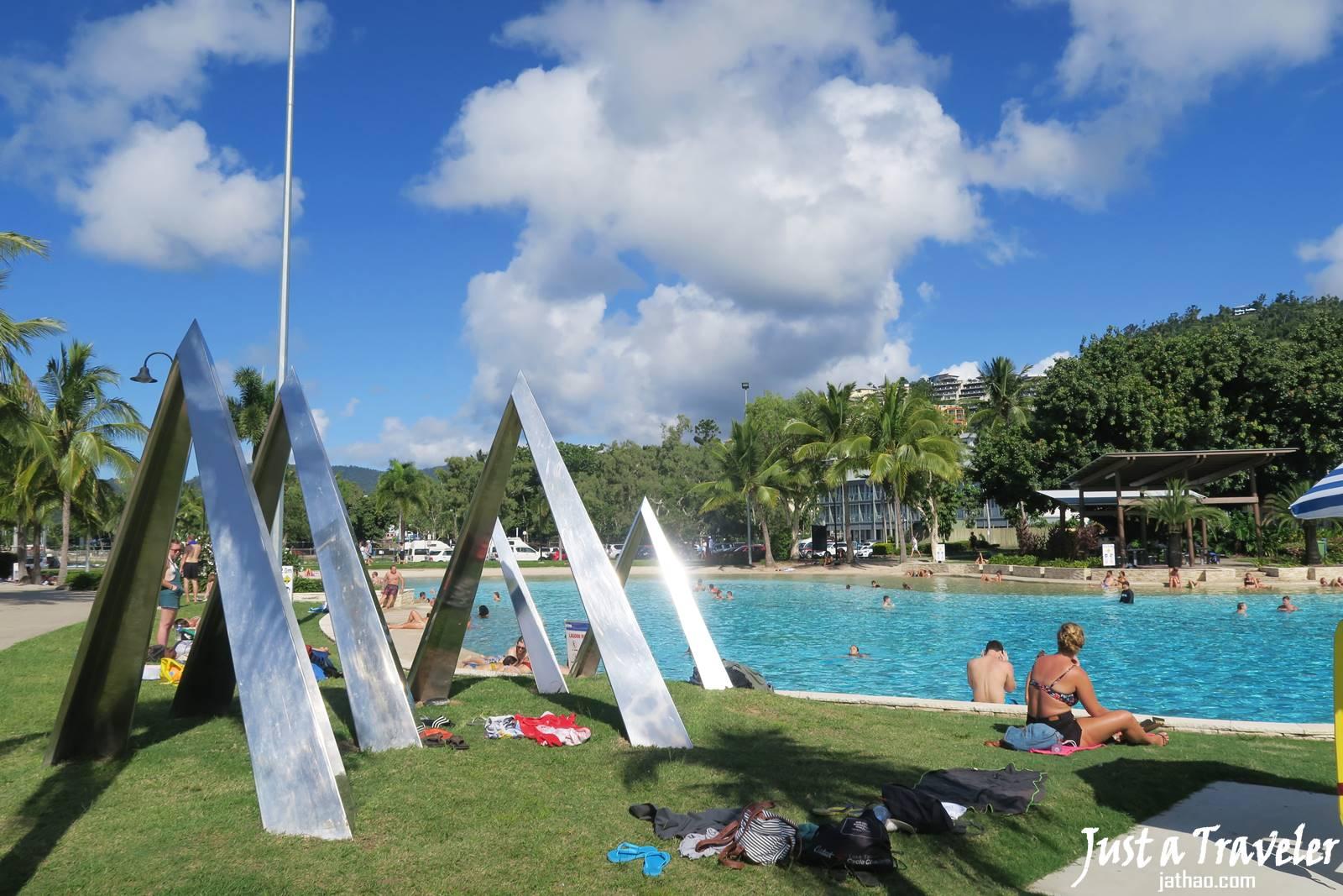 聖靈群島-艾爾利海灘-推薦-景點-市區-旅遊-地圖-觀光-行程-遊記-自由行-一日遊-半日遊-Airlie-Beach-Travel-Attraction
