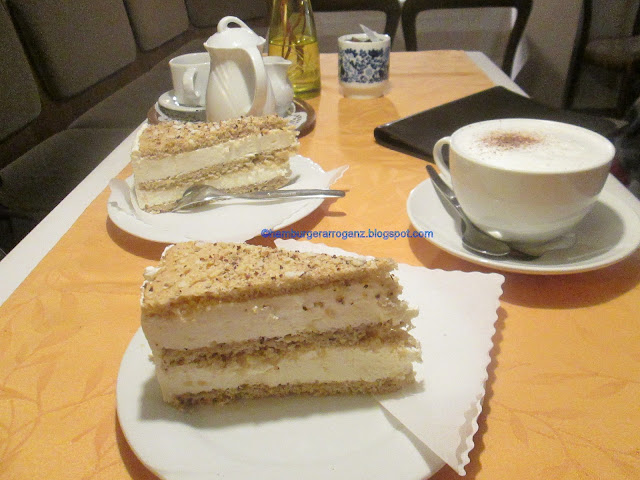 Konditorei Cafe Hamburg