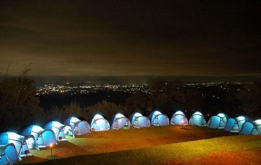 Tanakita - Five Stars Camp