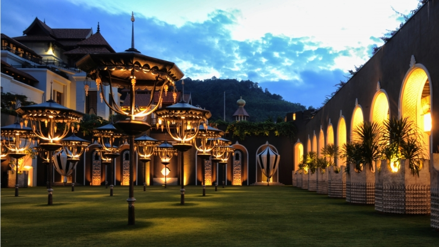 royal terengganu istana syarqiyyah malaysia  surreal palace