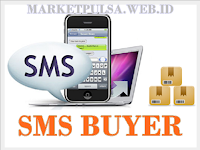 Cara Setting Sms Buyer Gratis