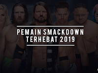 Daftar Pemain Smackdown Terkuat di Dunia Sepanjang Sejarah