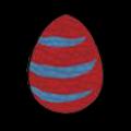 Ice Lizard Egg - Pirate101 Hybrid Pet Guide