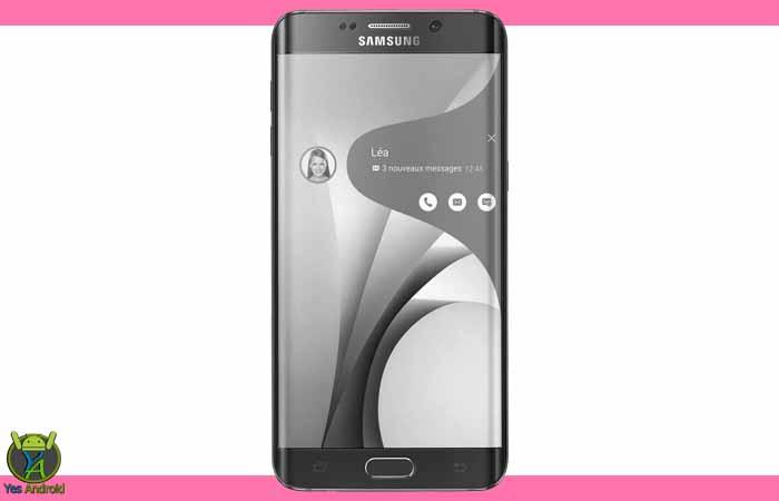 [Update] G928FXXS3CQGA | Samsung S6 edge+ SM-G928F