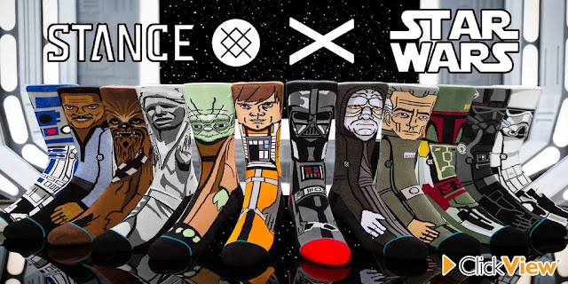 star wars socks sale shipping free