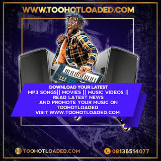Upload your songs/videos on toohotloaded.com website at affordable price