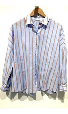 chemise Sessùn